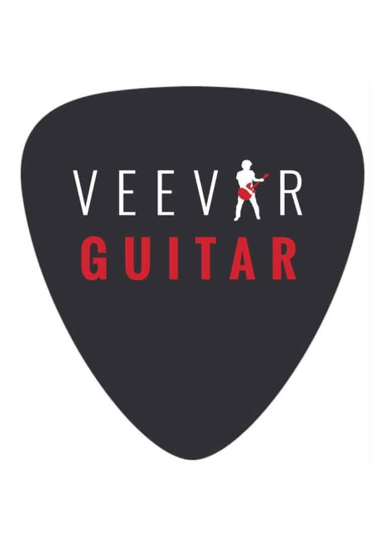 Veevar Guitar; Guitar Tuition With A Difference